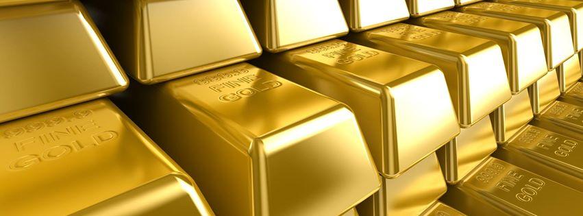 Сколько золота хранится в резервах стран мира - укроп.