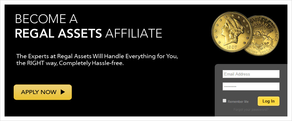 Regal Assets Affiliate Program